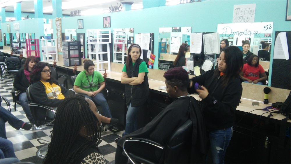 Academy Of Hair Design Admissions